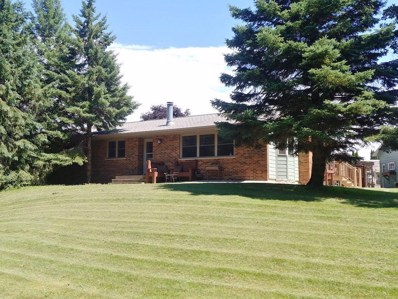 22922 Green Acres Drive, Eden Lake Twp, MN 56368 - #: 5271153