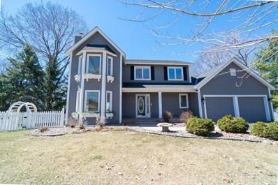 15526 Village Woods Drive, Eden Prairie, MN 55347 - #: 5271455