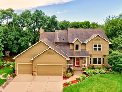 544 Rolling Hills Place, Eagan, MN 55121 - #: 5272771