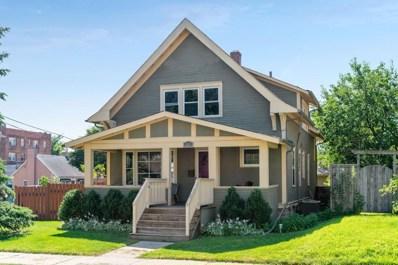 3552 Aldrich Avenue S, Minneapolis, MN 55408 - #: 5273475
