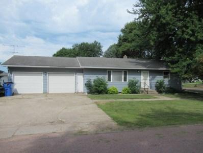 400 S Church Avenue, Hills, MN 56138 - #: 5274309