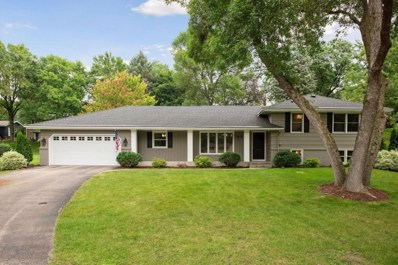 6509 Ridgeview Circle, Edina, MN 55439 - #: 5274818