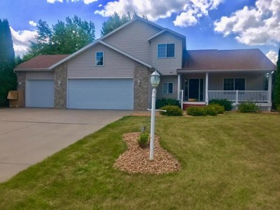 705 16th Avenue N, Sartell, MN 56377 - #: 5277040