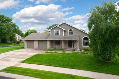 9900 Tree Farm Road, Eden Prairie, MN 55347 - #: 5279732