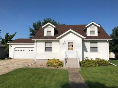 401 Lorrain Street, Milroy, MN 56263 - #: 5281017