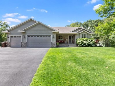 20528 150th Street NW, Elk River, MN 55330 - #: 5283032