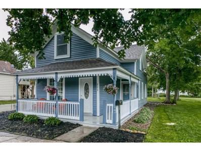 222 S Meridian Street, Belle Plaine, MN 56011 - #: 5285752