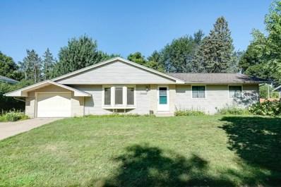 10340 Xavis Street NW, Coon Rapids, MN 55433 - #: 5286226