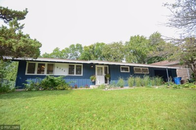 6336 Warren Avenue S, Edina, MN 55439 - #: 5287495