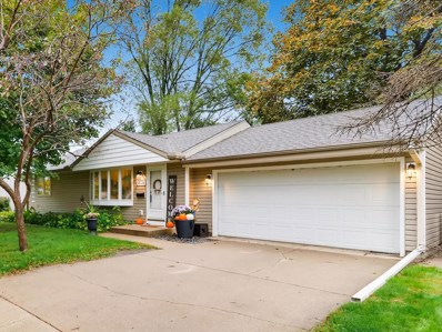 8225 Russell Avenue S, Bloomington, MN 55431 - #: 5288276