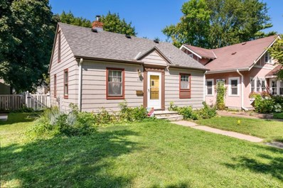5540 Bryant Avenue S, Minneapolis, MN 55419 - #: 5289100