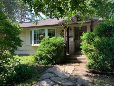 8600 Russell Avenue S, Bloomington, MN 55431 - #: 5289463