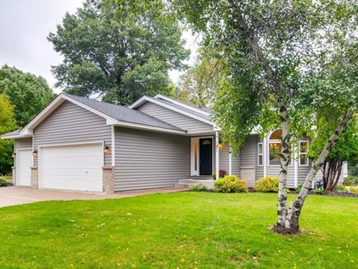 1323 109th Avenue NW, Coon Rapids, MN 55433 - #: 5289956