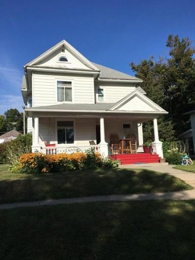 317 N Main Street, Mabel, MN 55954 - #: 5290236