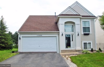 15090 Dupont Path, Apple Valley, MN 55124 - #: 5291169