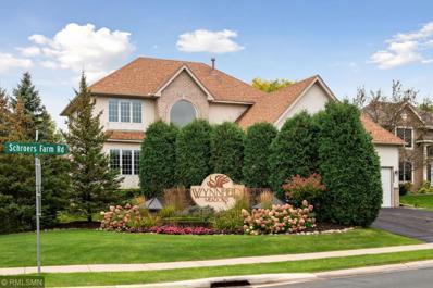 18423 Schroers Farm Road, Eden Prairie, MN 55347 - #: 5291239