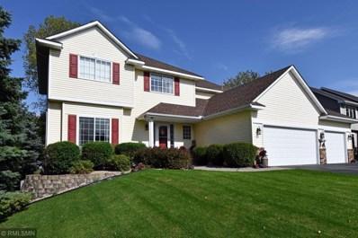 531 Red Pine Lane, Eagan, MN 55123 - #: 5293910