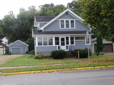 309 W Prospect Street, Durand, WI 54736 - #: 5295545