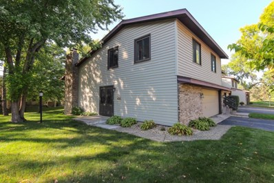 5481 Hyland Courts Drive, Bloomington, MN 55437 - #: 5296006