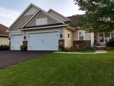 5373 199th St. N, Forest Lake, MN 55025 - #: 5296194