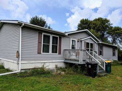 1163 2nd Street, Bingham Lake, MN 56118 - #: 5296569