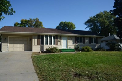 3306 65th Avenue N, Brooklyn Center, MN 55429 - #: 5297027