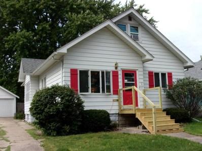 810 S Prairie Avenue, Fairmont, MN 56031 - #: 5297406