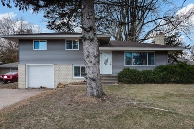 3113 65th Avenue N, Brooklyn Center, MN 55429 - #: 5316080