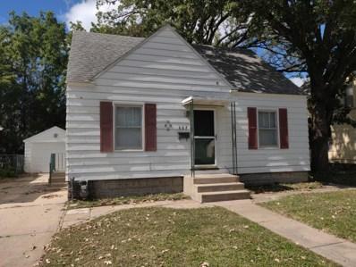 607 11th Street NW, Austin, MN 55912 - #: 5317536