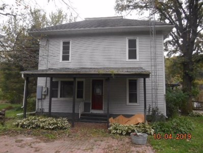 33321 S County Road 11, Hyde Park Twp, MN 55957 - #: 5318236