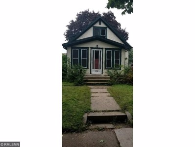 5012 37th Avenue S, Minneapolis, MN 55417 - #: 5318456