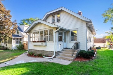 4723 15th Avenue S, Minneapolis, MN 55407 - #: 5318509