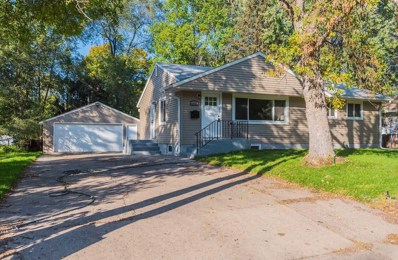 4012 58th Avenue N, Brooklyn Center, MN 55429 - #: 5319763