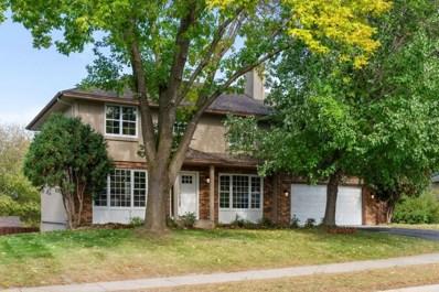 14468 Village Woods Drive, Eden Prairie, MN 55347 - #: 5319833
