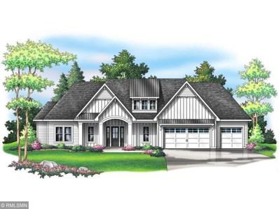 752 Summerbrooke Circle, Eagan, MN 55123 - #: 5320028