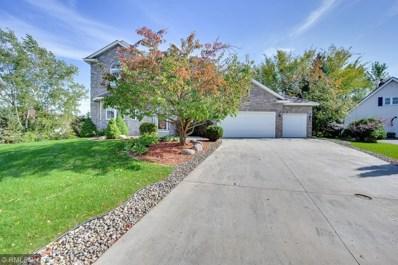 16721 Saddle Horn Court, Eden Prairie, MN 55347 - #: 5320340