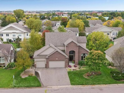 14335 Fridley Way, Apple Valley, MN 55124 - #: 5320491