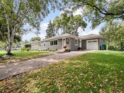 8516 Queen Avenue S, Bloomington, MN 55431 - #: 5320566