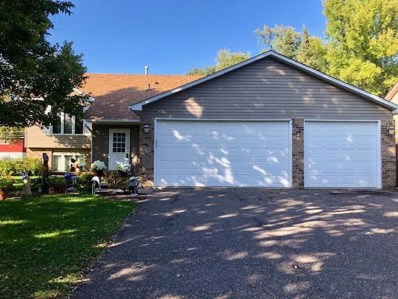 623 108th Avenue NW, Coon Rapids, MN 55448 - #: 5320761