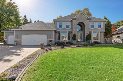 1304 W Royal Oaks Drive, Shoreview, MN 55126 - #: 5320844