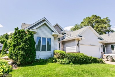 2180 27th Avenue NW, New Brighton, MN 55112 - #: 5321058