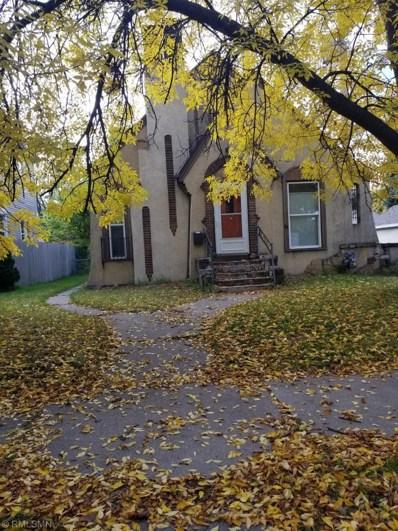 4355 N Logan Avenue N, Minneapolis, MN 55412 - #: 5322451