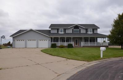 2 Crystal Court, Saint James, MN 56081 - #: 5322783