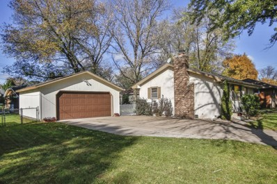 2286 Thorndale Avenue, New Brighton, MN 55112 - #: 5323310