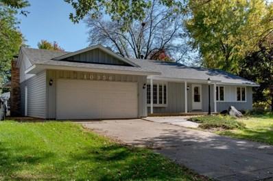 10356 Thrush Street NW, Coon Rapids, MN 55433 - #: 5323372