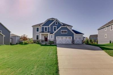 16563 Beverly Drive, Eden Prairie, MN 55347 - #: 5323585