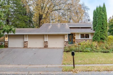6691 Duck Lake Road, Eden Prairie, MN 55346 - #: 5323659