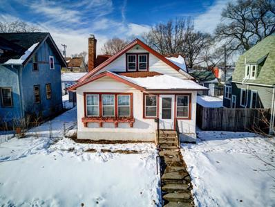 3812 Elliot Avenue, Minneapolis, MN 55407 - #: 5325319