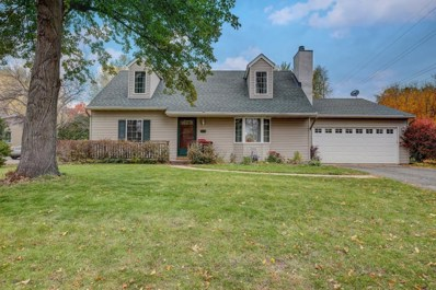 17200 Duck Lake Trail, Eden Prairie, MN 55346 - #: 5327251