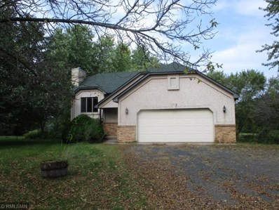 1813 County Road I, Somerset, WI 54025 - #: 5327278